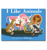 I LIke Animals